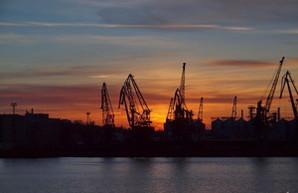 В Одесском порту снизилась нефтеперевалка