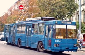 ЕБРР выделит Одессе 8 млн евро для закупки троллейбусов