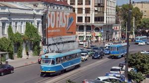 В одесских трамваях начнут испытания электронных билетов