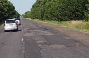 Трассу Одесса - Рени ждет капитальный ремонт, который невозможно провести по документам
