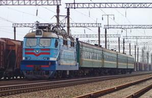 Поезд из Одессы в Кишинев будет ходить только четыре раза в неделю