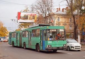 Горсовет выделил 70 миллионов на одесские трамваи и троллейбусы