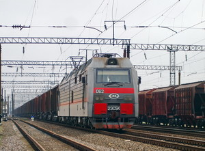 Новый шелковый путь по рельсам снижает цены на перевозки из Китая и Азии в Одессу