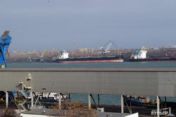 Порт Южный переработал треть всего морского грузопотока Украины за прошлый год (ФОТО)