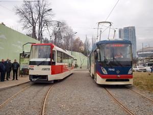 Объявлены тендеры на покупку нового электротранспорта для Одессы