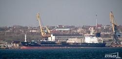 Ильичевск-Черноморск: жизнь большого порта (ФОТО)