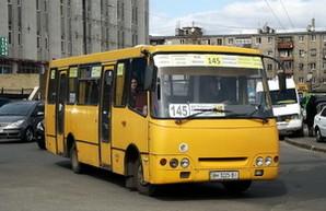 30 марта одна из популярных одесских маршруток будет бесплатной