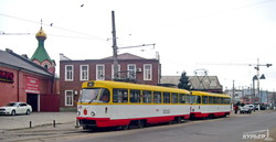 Одесский электротранспорт стал лучшим в Украине вместе с винницким и ставит рекорды перевозок