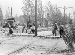 Одесский трамвай отмечает очередной юбилей