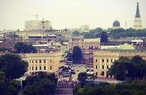 В Одессе пройдет международная транспортная неделя: форумы, круглые столы и конференции