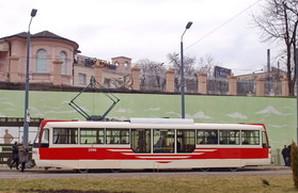Тендер на корпуса новых трамваев для Одессы выиграл завод из Калуша