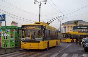 """В Луцке на заводе """"Богдан"""" уже собирают пять троллейбусов для Одессы"""