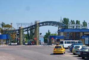 В порт Черноморска может прийти четверть миллиарда долларов инвестиций