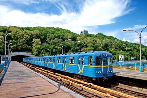 Крупнейшая компания Кореи заинтересовалась модернизацией украинского метро (ФОТО)