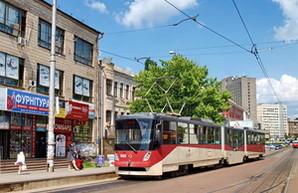 Одесские транспортники рассчитывают получить 165 миллионов на новые трамваи