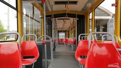 Как во Львове модернизируют старые трамваи (ФОТО)
