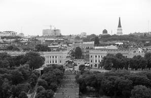 В воскресенье в центре Одессы ограничат движение