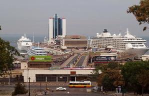Круизные лайнеры могут вернуться в Одессу