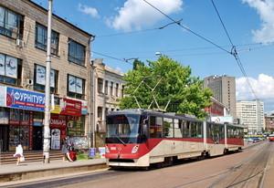 Одесса будет модернизировать трамваи для других городов Украины