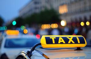 В Украину заходит оператор такси из Словакии
