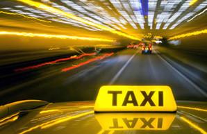 Сервис заказа такси Uber начал свою работу в Киеве
