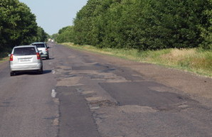 Укравтодор будет давать гарантии на ремонт дорог