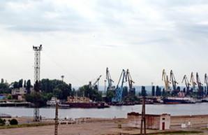 Как работают украинские порты на Дунае