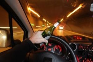 За управлением автомобилем в пьяном виде одесситов будут лишать водительских прав