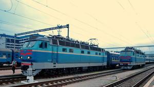 В Украине могут начать производство локомотивов совместно с мировыми брендами