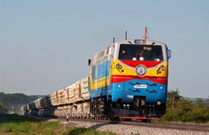 General Electric начнет испытания своего тепловоза на украинских железных дорогах