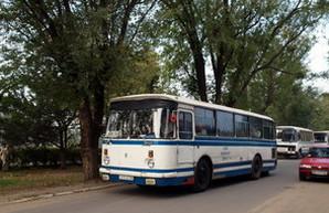 В райцентре Болград Одесской области запускают городские автобусные маршруты