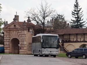 Автобусный лоукостер из Европы зашел на украинский рынок