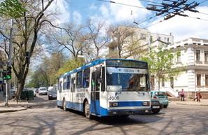 Запорожье объявляет тендер на 10 подержанных троллейбусов из Евросоюза