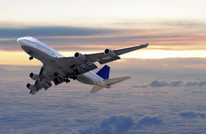 """Аэропорт """"Одесса"""" увеличил пассажиропоток в первом полугодии"""