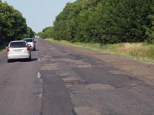 Подведены итоги еще восьми тендеров на ремонт дороги Одесса - Рени