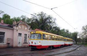 Одесский исполком одобрил программу развития электротранспорта до 2018 года