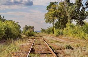 Для восстановления железной дороги на юге Одесской области создали украино-молдавскую рабочую группу