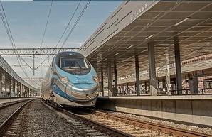 Польские железные дороги модернизируют украинскую часть транспортного коридора Германия-Польша-Украина