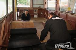 В Одессе наладили сборку и модернизацию трамваев (ФОТО)