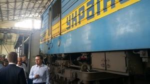 УЗ устранит проблемы кондиционирования и отопления украинских поездов