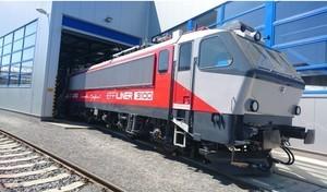 В Латвии будут делать экологические локомотивы на водородном топливе