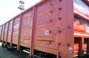 """С начала года """"Укрзализныцей"""" уже отремонтировано более 17 тысяч грузовых вагонов"""