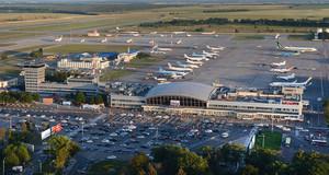 """Аэропорт """"Борисполь"""" планирует реконструкцию транзитной зоны терминала D в 2017 году"""