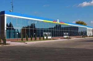 Самолет из Кропивницкого в Одессу прилетел без пассажиров
