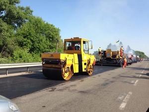 Кабмин планирует запустить систему FIDIC для контроля ремонта дорог