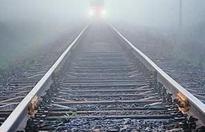 Кража болтов на рельсах едва не спровоцировала крушение поезда Одесса-Киев