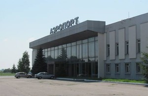 В МАУ решили помочь в реконструкции Полтавского аэропорта