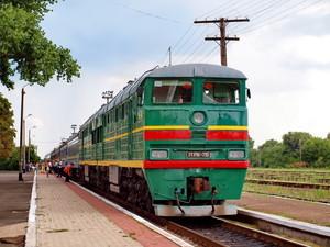 В сентябре в Белгород-Днестровский будут ходить поезда из Киева и Житомира