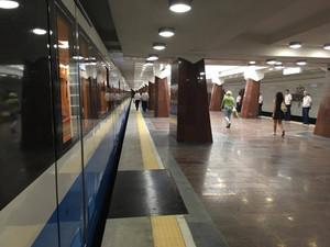 Строительство 3-й ветки метро в Харькове будет дороже на 200 млн гривен