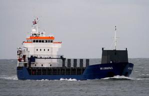 """Обанкротившийся """"Херсонский судостроительный завод"""" будет ремонтировать голландское судно"""